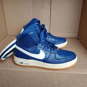 Nike Air Force 1 High GS 'Coastal